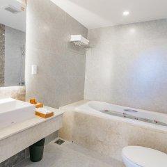 Navy Hotel Cam Ranh Камрань комната для гостей фото 3