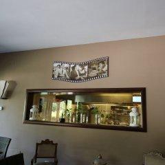 Отель Happy Village & Camping Рим гостиничный бар