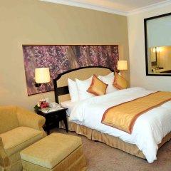 Отель La Sapinette Hotel Вьетнам, Далат - отзывы, цены и фото номеров - забронировать отель La Sapinette Hotel онлайн комната для гостей фото 4