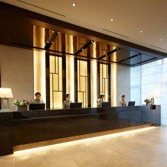 Отель Lotte City Hotel Myeongdong Южная Корея, Сеул - 2 отзыва об отеле, цены и фото номеров - забронировать отель Lotte City Hotel Myeongdong онлайн интерьер отеля фото 2