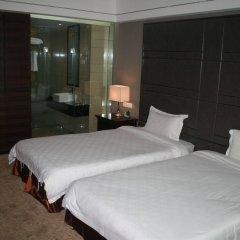 Guangzhou Pengda Hotel комната для гостей фото 5