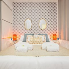 Отель Sweet Inn Apartments Plaza España - Sants Испания, Барселона - отзывы, цены и фото номеров - забронировать отель Sweet Inn Apartments Plaza España - Sants онлайн комната для гостей фото 3