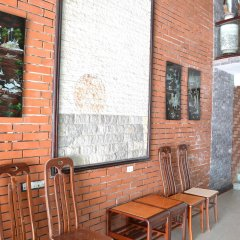 Huong Giang Hotel питание