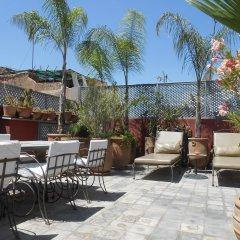 Отель Riad Alegria Марокко, Марракеш - отзывы, цены и фото номеров - забронировать отель Riad Alegria онлайн питание