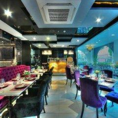 Отель Aspira Skyy Sukhumvit 1 Бангкок питание