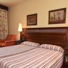 Отель RVHotels Tuca Испания, Вьельа Э Михаран - отзывы, цены и фото номеров - забронировать отель RVHotels Tuca онлайн комната для гостей фото 3