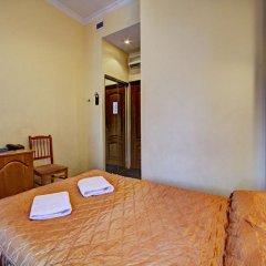 Мини-Отель Элегия 3* Стандартный номер фото 9