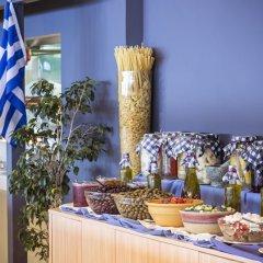 Отель Aeolos Beach Resort All Inclusive Греция, Корфу - отзывы, цены и фото номеров - забронировать отель Aeolos Beach Resort All Inclusive онлайн помещение для мероприятий фото 2