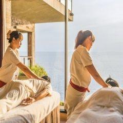 Отель Paresa Resort Пхукет сауна
