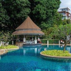 Отель Peach Hill Resort And Spa Пхукет помещение для мероприятий