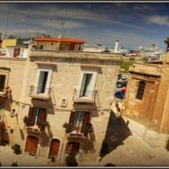 Отель La Muraglia Бари фото 2