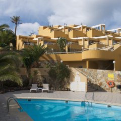 Апартаменты Punta Marina Apartment бассейн
