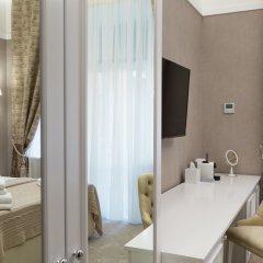 Hotel Monroe ванная
