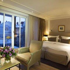 Отель München Palace Германия, Мюнхен - 5 отзывов об отеле, цены и фото номеров - забронировать отель München Palace онлайн комната для гостей фото 2