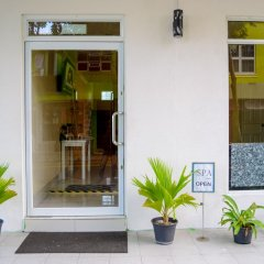 Отель Beach Grand & Spa Premium Мальдивы, Мале - отзывы, цены и фото номеров - забронировать отель Beach Grand & Spa Premium онлайн развлечения