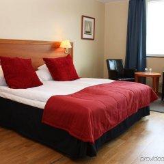 Отель First Jorgen Kock Мальме комната для гостей фото 4