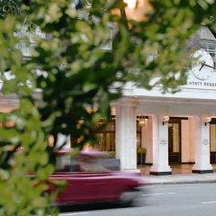 Отель Hyatt Regency London - The Churchill Великобритания, Лондон - 2 отзыва об отеле, цены и фото номеров - забронировать отель Hyatt Regency London - The Churchill онлайн фото 4