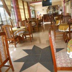 Nicolizy Hotel гостиничный бар