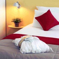Отель Mercure Marseille Centre Prado Vélodrome комната для гостей фото 4