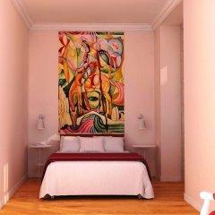 Отель Lisbon Arsenal Suites Лиссабон детские мероприятия фото 2