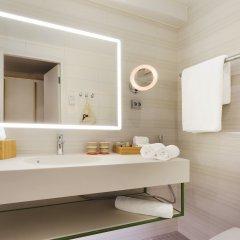 Отель Indigo Helsinki - Boulevard Хельсинки ванная