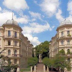 Hotel Sarotti-Höfe фото 5