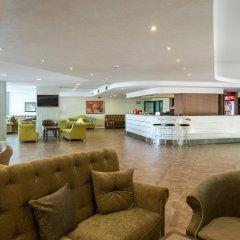 Отель Marina Grand Beach Золотые пески интерьер отеля