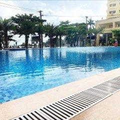 Апартаменты Anita Apartment Nha Trang бассейн