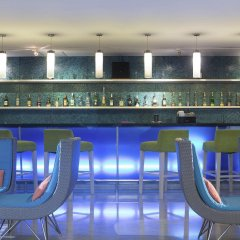 Отель Ibis Styles Bali Benoa гостиничный бар