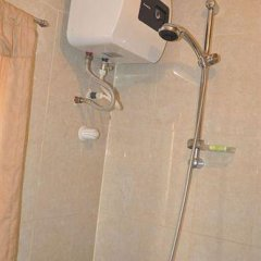 Solitude Hotel Yaba ванная фото 2