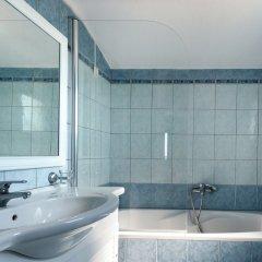 Отель Ammoudia Maisonettes Корфу ванная фото 2