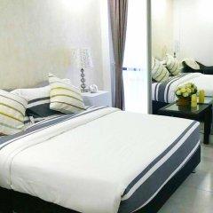 Отель Tropical Garden Pratumnak Паттайя комната для гостей фото 5