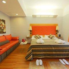 Just Hotel St. George Милан комната для гостей фото 2