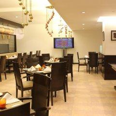 The Hans Hotel New Delhi питание