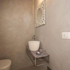 Отель Suite Nina Лечче ванная фото 2