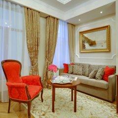 Гостиница Гельвеция комната для гостей фото 10