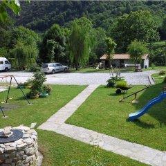 Отель Conjunto de Turismo Rural La Tablá фото 16