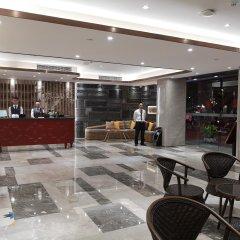 Sino Hotel Guangzhou интерьер отеля