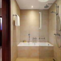 Гостиница Marriott Novy Arbat Москва ванная