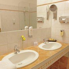 Hotel Domizil ванная фото 2