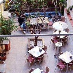 Отель Hostal Palermo Испания, Барселона - отзывы, цены и фото номеров - забронировать отель Hostal Palermo онлайн балкон