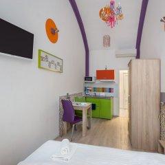 Отель Amber Gardenview Studios детские мероприятия