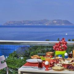 Antiphellos Pansiyon Турция, Каш - отзывы, цены и фото номеров - забронировать отель Antiphellos Pansiyon онлайн питание