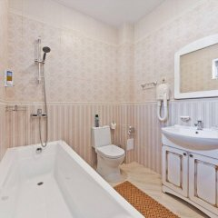 Мини-Отель Валерия ванная фото 2