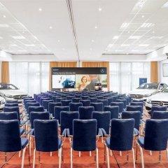Отель NH München Ost Conference Center Германия, Ашхайм - отзывы, цены и фото номеров - забронировать отель NH München Ost Conference Center онлайн помещение для мероприятий