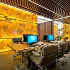Отель BessaHotel Liberdade Португалия, Лиссабон - 1 отзыв об отеле, цены и фото номеров - забронировать отель BessaHotel Liberdade онлайн интерьер отеля
