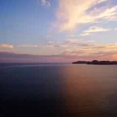 Отель Holiday Inn Resort Acapulco пляж