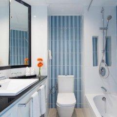 The Bayview Hotel Pattaya ванная