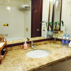 Suzhou Grand Garden hotel ванная