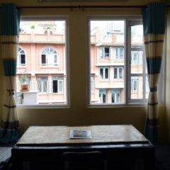 Отель Golden Buddha Hostel Непал, Катманду - отзывы, цены и фото номеров - забронировать отель Golden Buddha Hostel онлайн комната для гостей фото 3